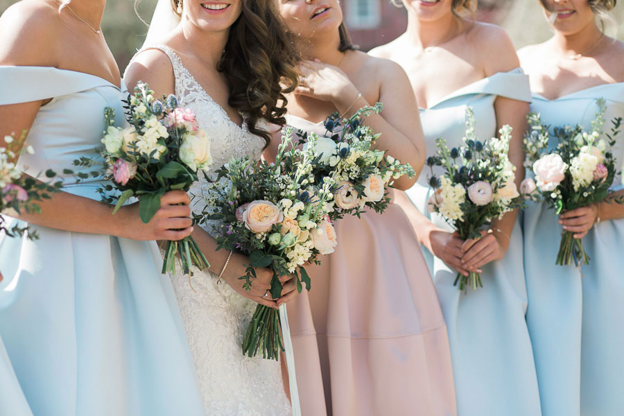 Rustic Wedding With Floral & Pastel Accents0072