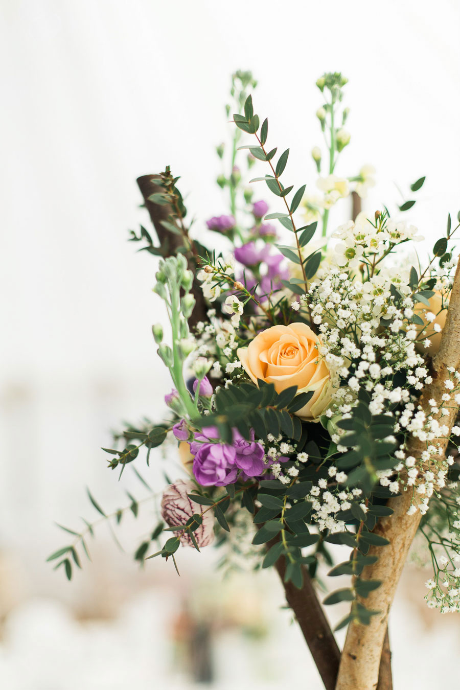 Rustic Wedding With Floral & Pastel Accents0094