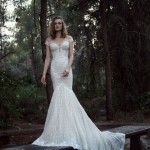 Wedding Dresses for the Urban-Boho Bride- Gala Collection No. IV0032