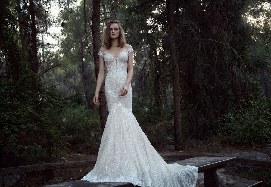 Wedding Dresses for the Urban-Boho Bride: Gala Collection No. IV