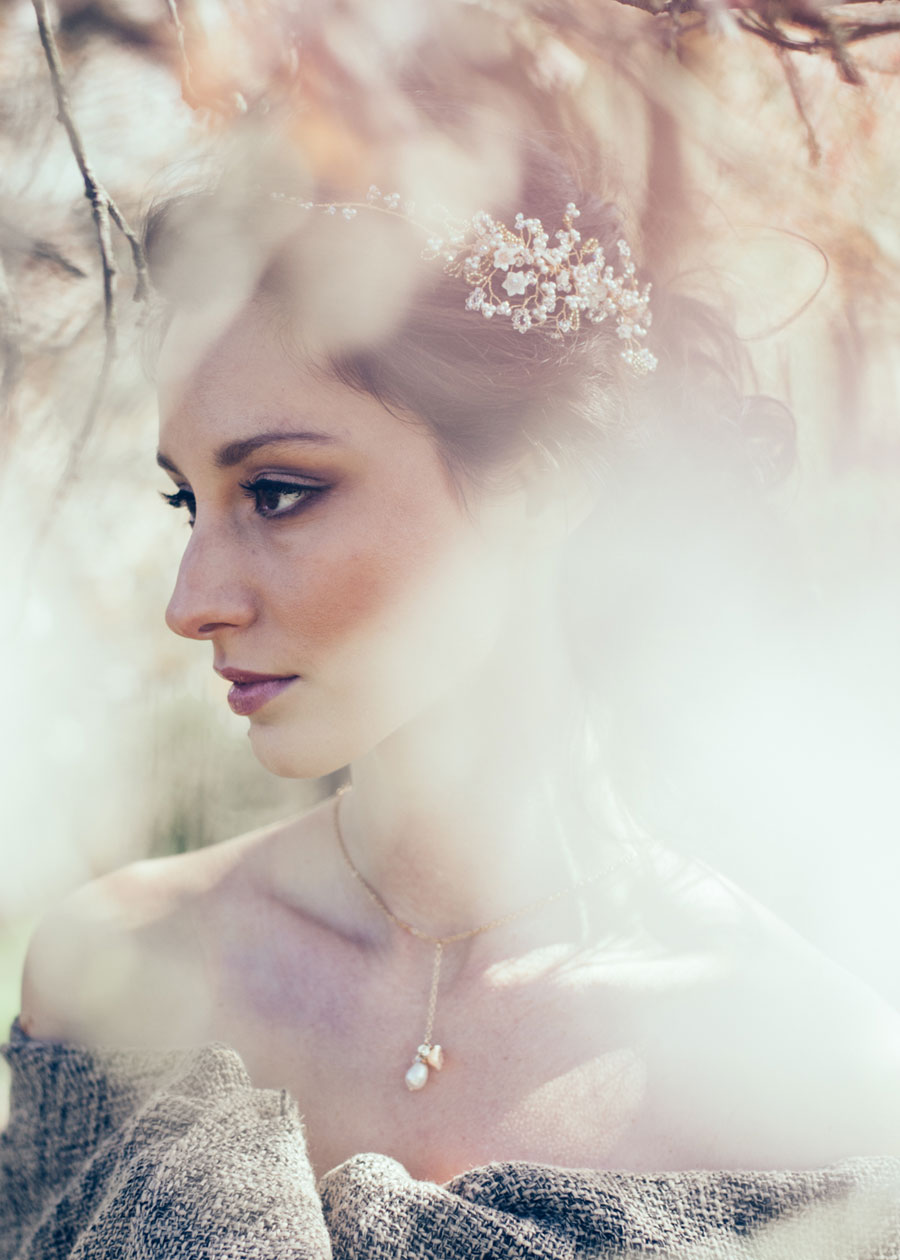 Wild Ombre Inspired Bridal Shoot!0029