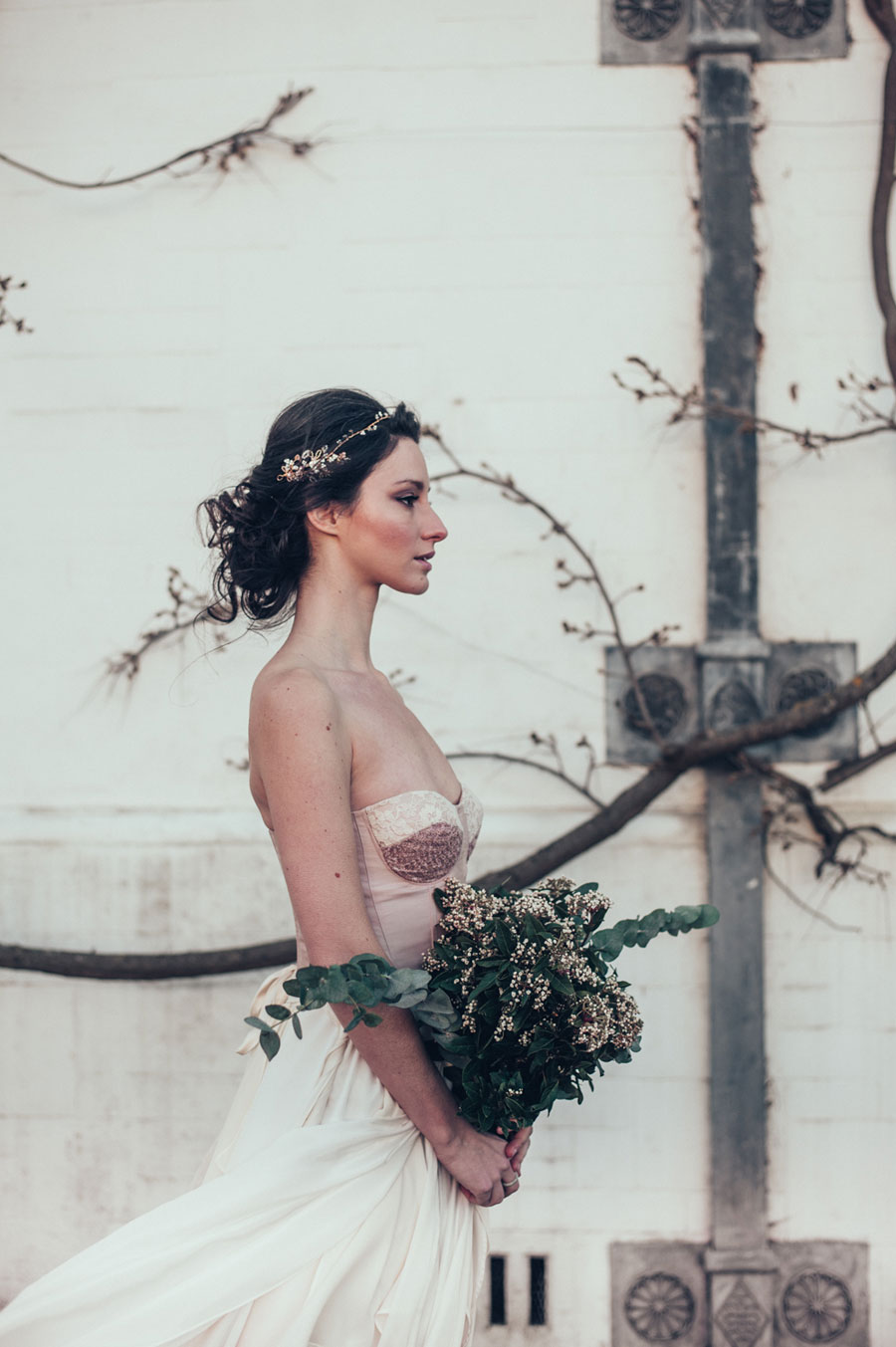 Wild Ombre Inspired Bridal Shoot!0036