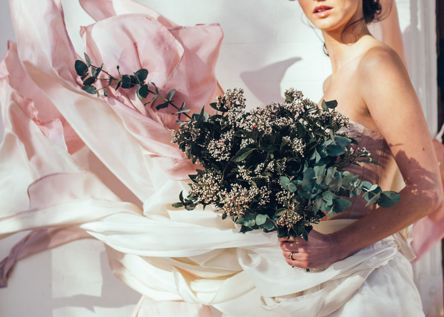 Wild Ombre Inspired Bridal Shoot!0038