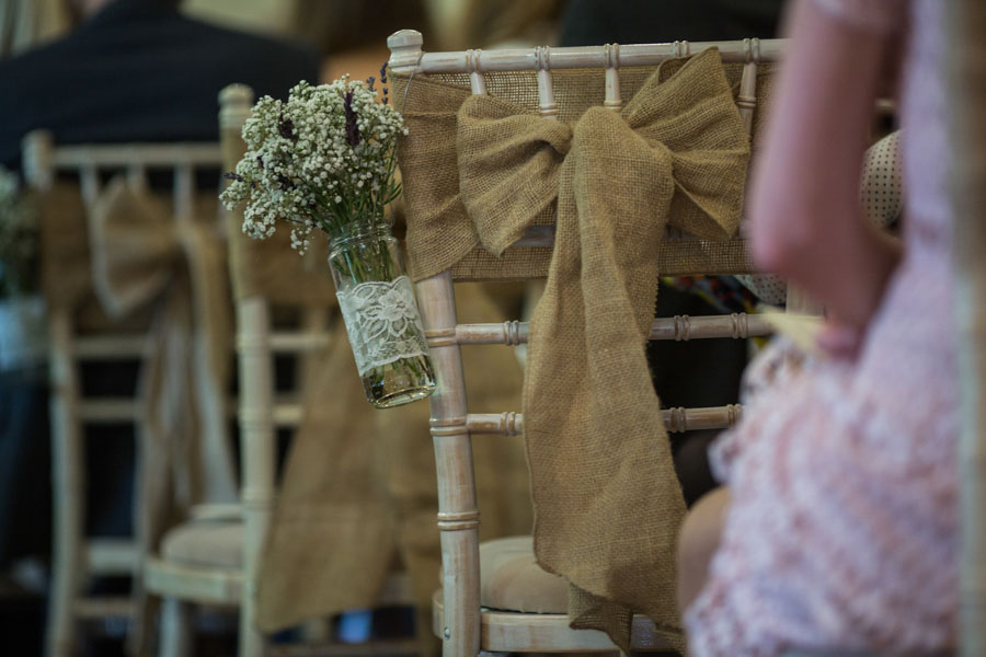 Wildflowers Hessian & Hops- A Country Wedding0052