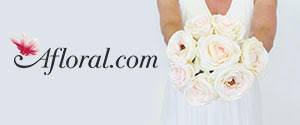 A Floral – Beautiful Silk Flowers