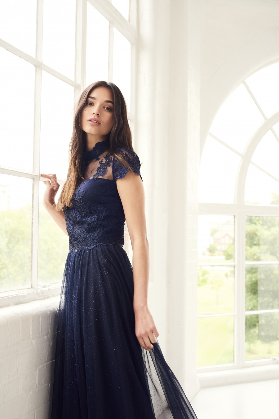 Modern, Timeless & On-trend Bridesmaid Dresses From Coast!