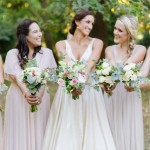 Rustic Luxe Forest Wedding With Pretty Pastels0063
