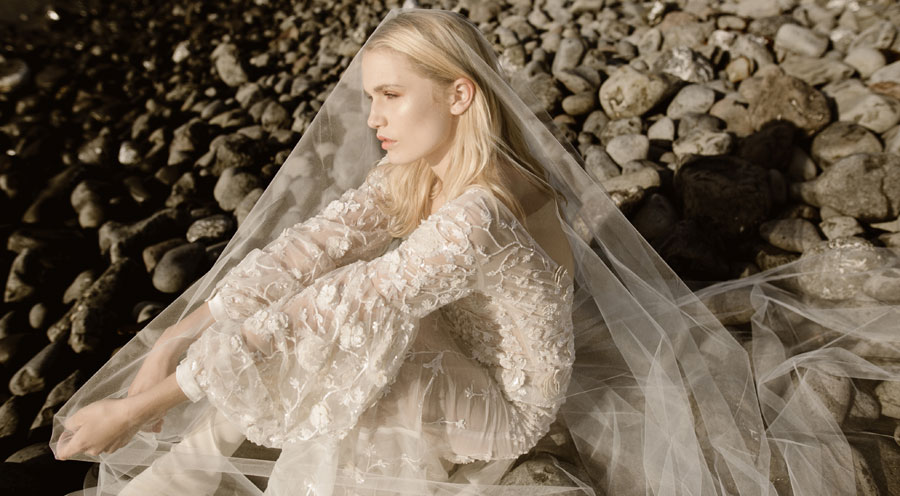 L Eto Bridal Unique Wedding Dresses For Unconventional Brides