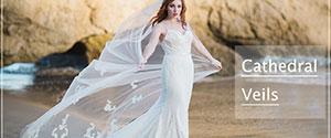 bridal veil