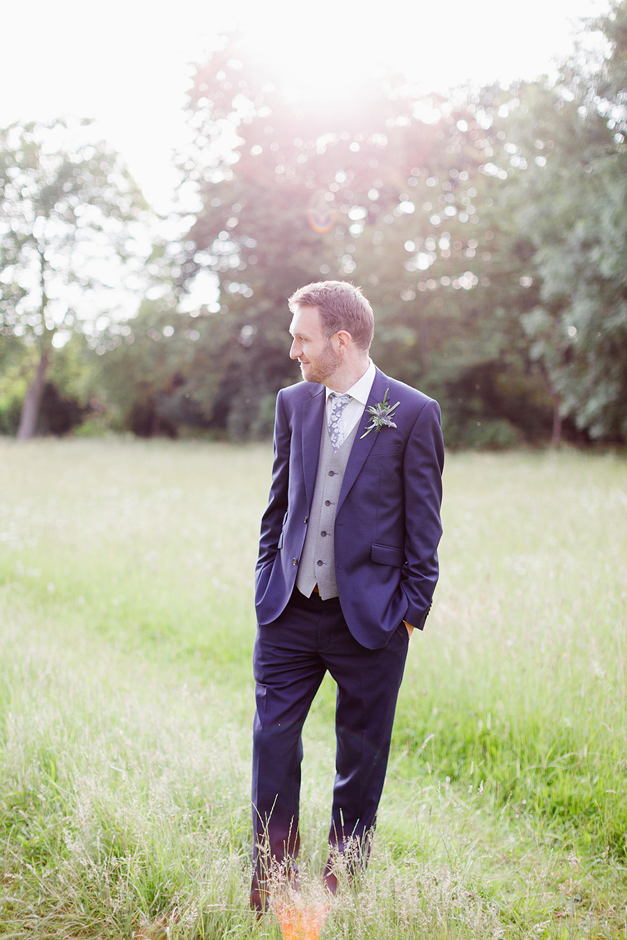 Joss and Tim- The riverside Marquee Wedding-652