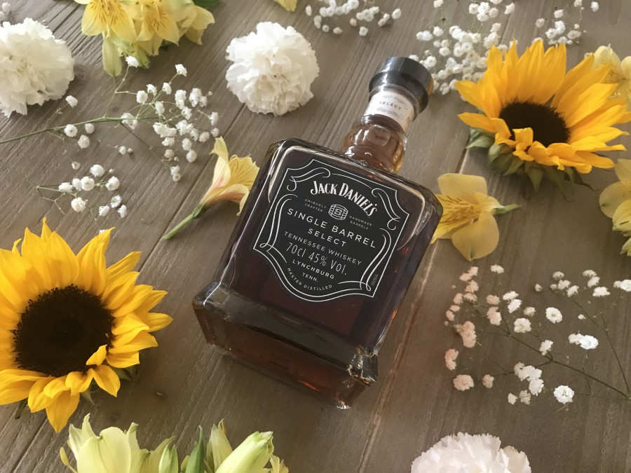 Groomsmen Gifts: Get Into The #Wedding Spirit With Jack Daniel's Single Barrel!