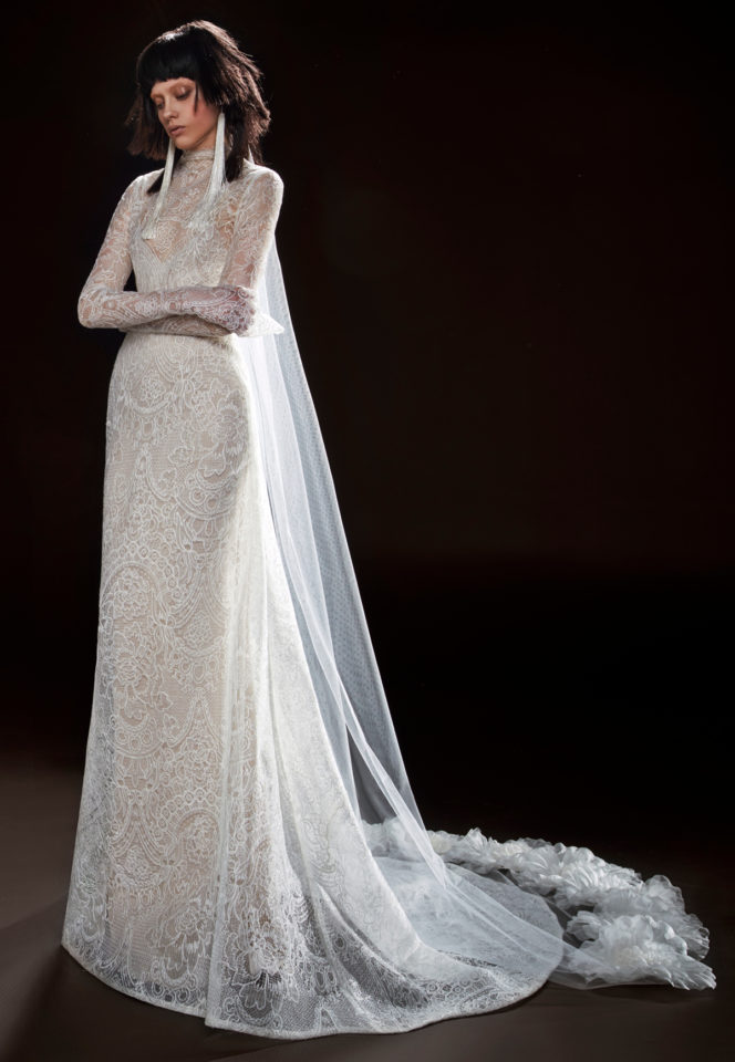 Wedding Dresses: Incredible Vera Wang Bridal Gowns For 2018!