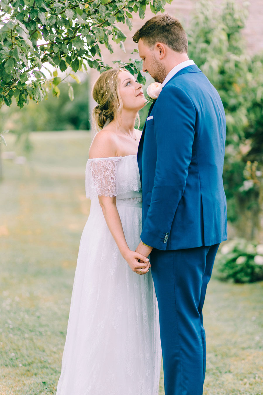 Alan kelly wedding