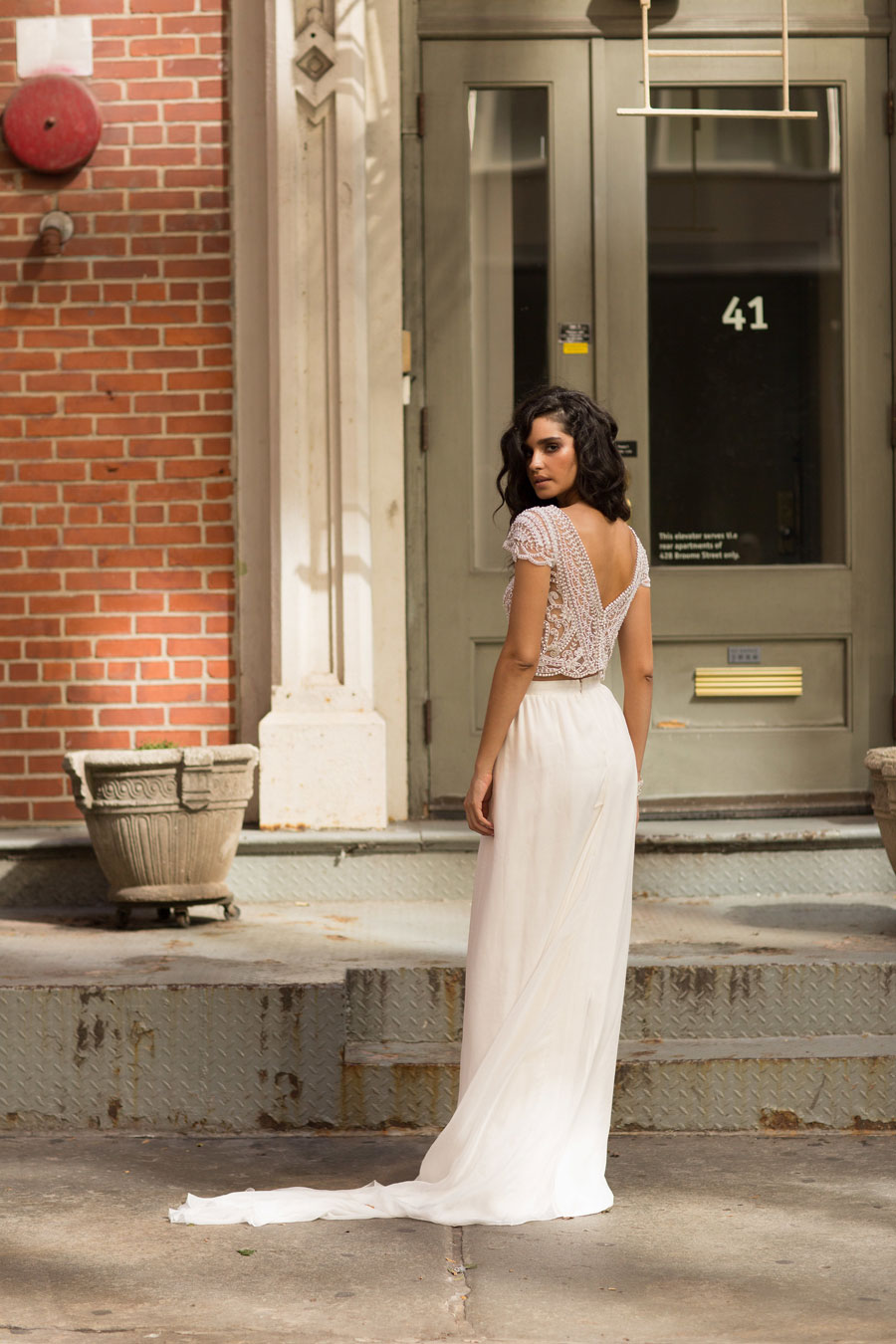 Wedding Dresses In New York State 107