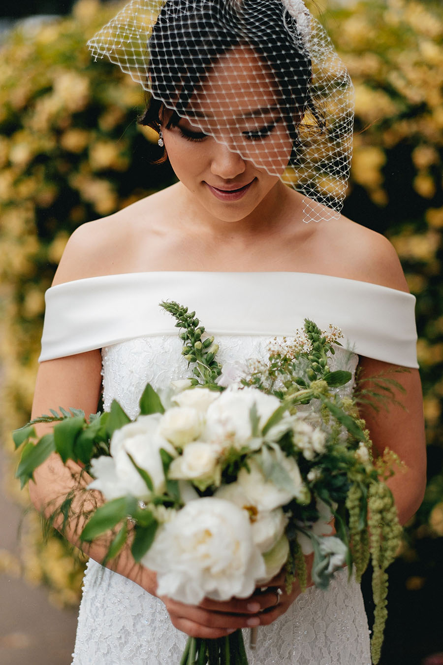 How to incorporate a family tradition or cultural elements into your wedding flowers