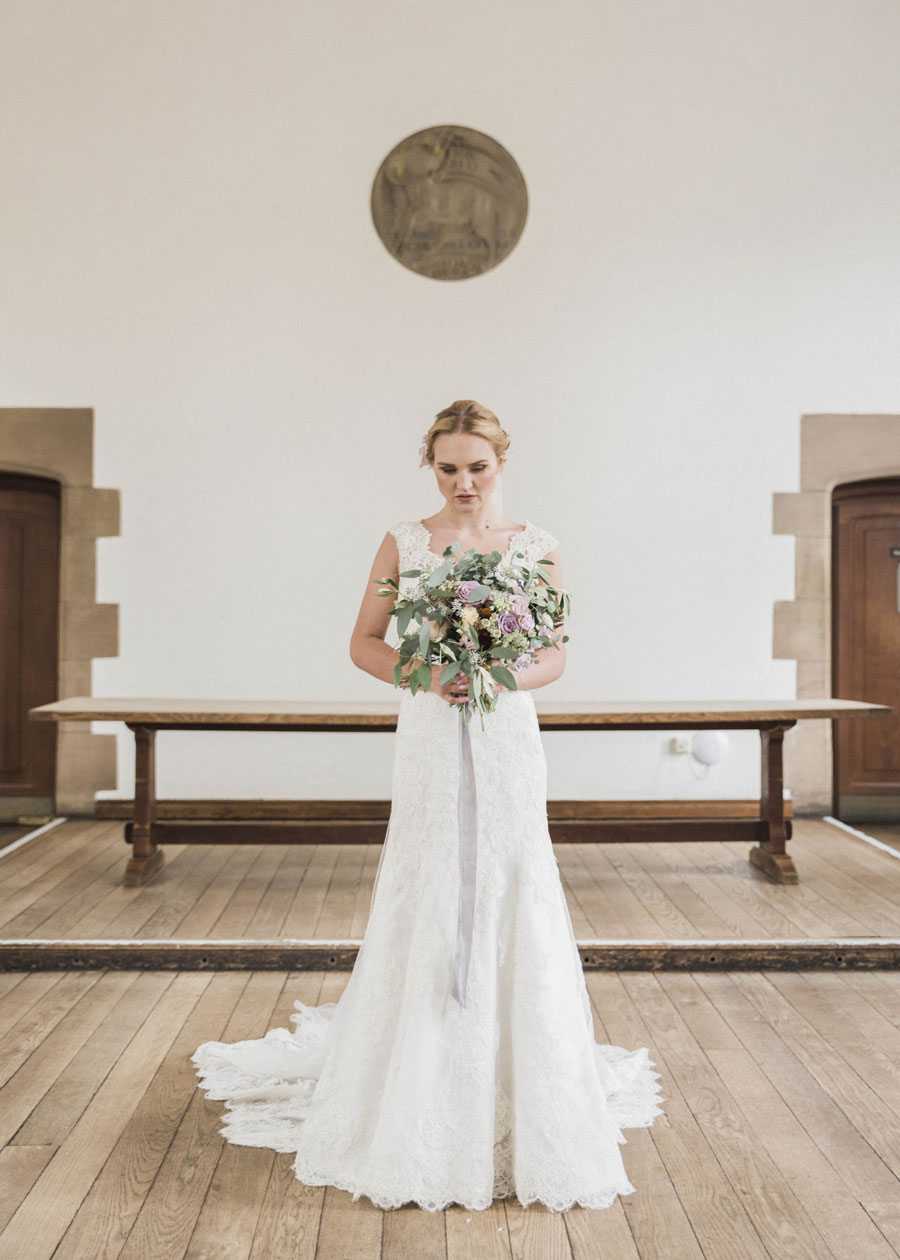 The Shoot Was Based On A Vintage Afternoon Tea Concept With Particular Focus Idea Of Garden Party Grounds Mirfield Monastery Are