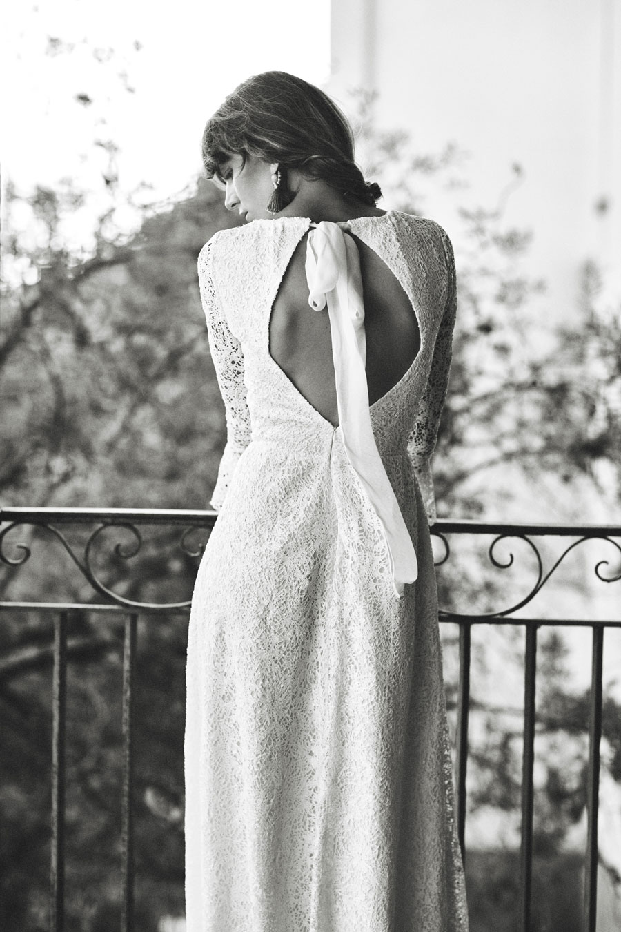 Italian Stories! The Herbarium 2018 Wedding Dress Collection by ...