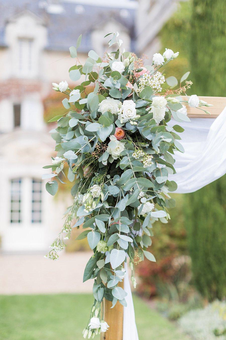 Chateau Charmant Wedding French Grey Photography25