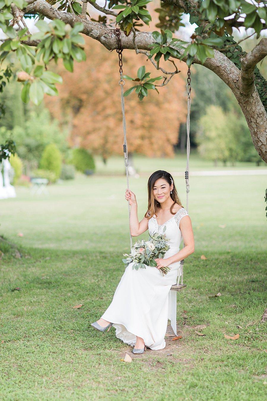 Chateau Charmant Wedding French Grey Photography57