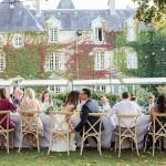 Chateau Charmant Wedding French Grey Photography77