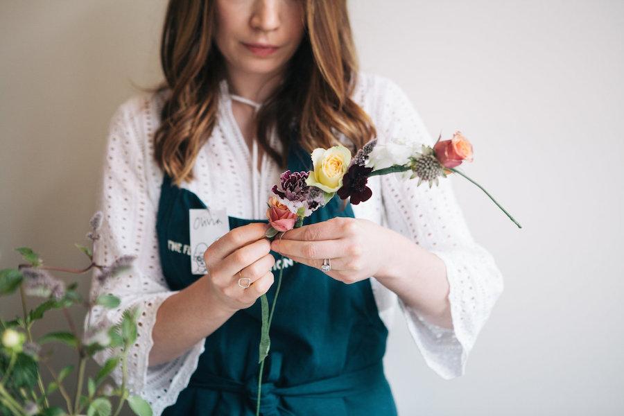 Flower Appreciation Society