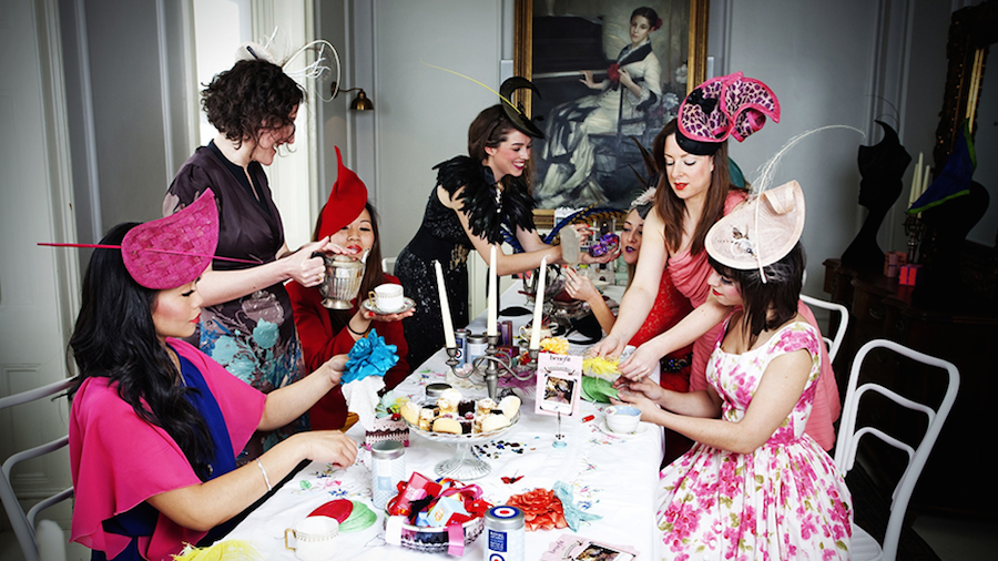 Millinery House Events