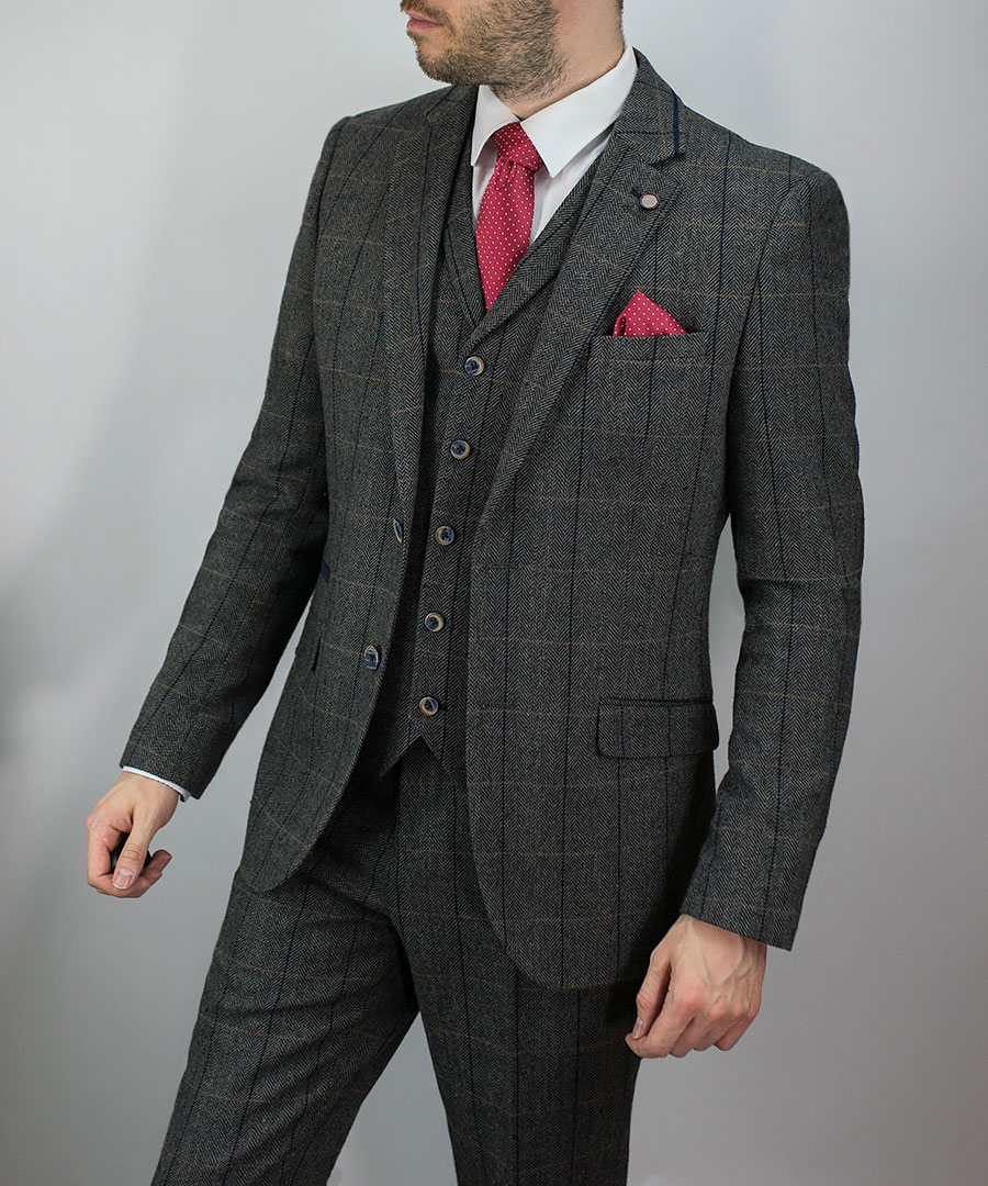 Adam-York—Cavani-Albert-Grey-Three-Piece-Suit-Worn