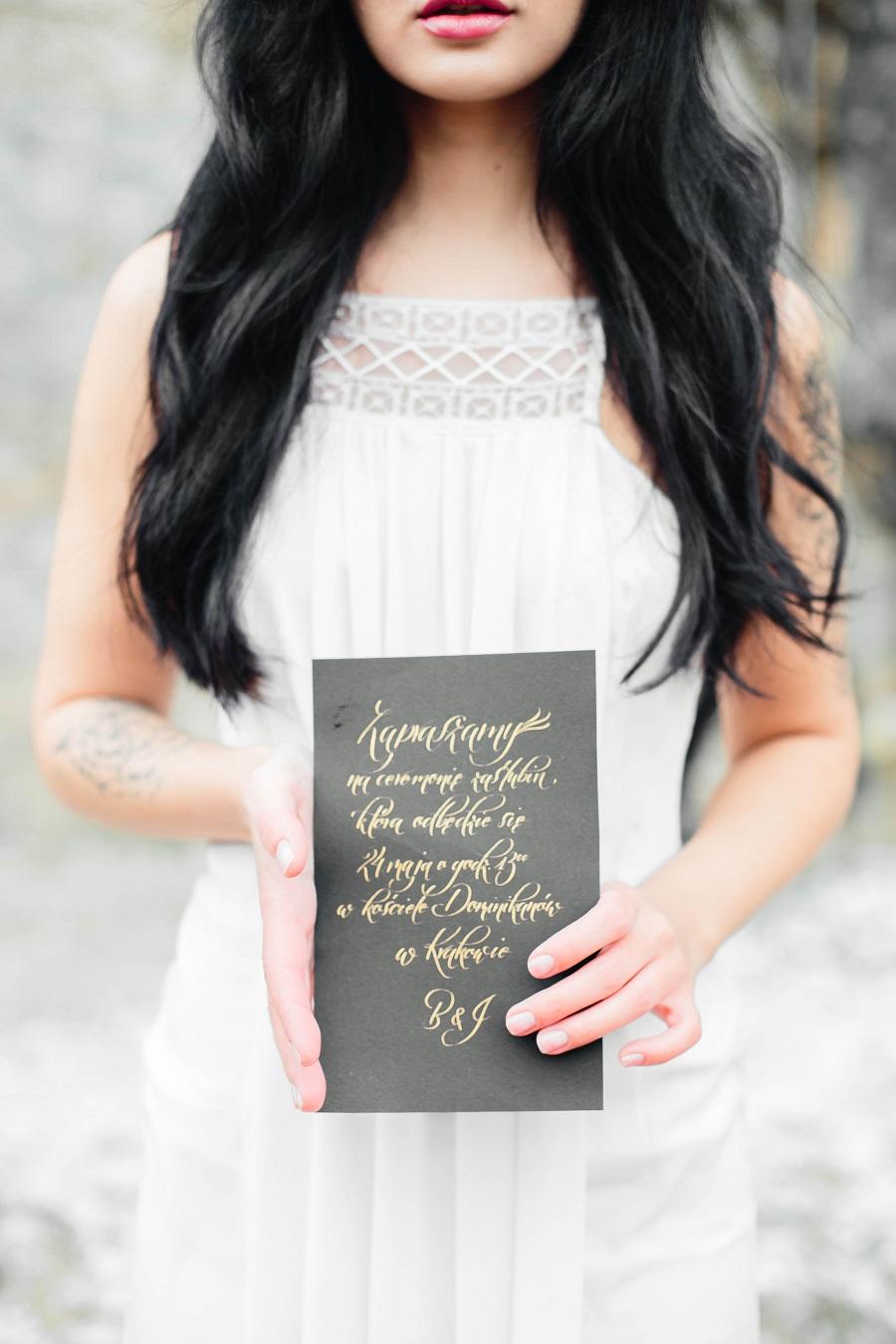 Vibrant Spring Brights & Black Moody Hues Bridal Editorial - BridalPulse