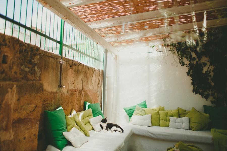 Inside Bellaverde