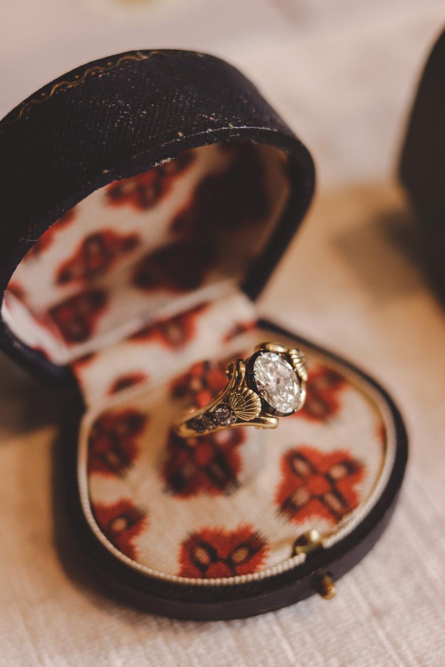 Jessica McCormack Signature Bridal Collection