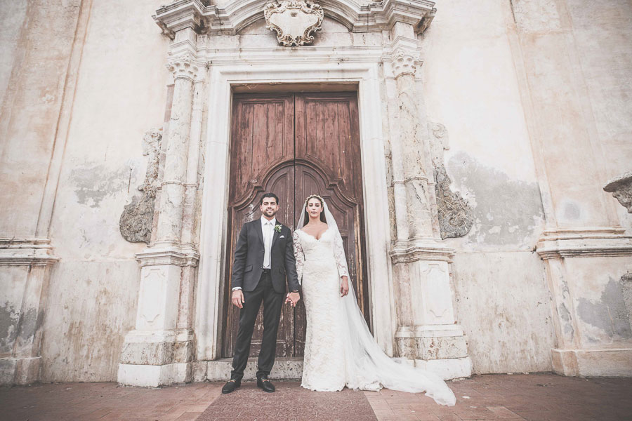 Italian Romance! A Destination Wedding in Sicily: Taia and Francesco