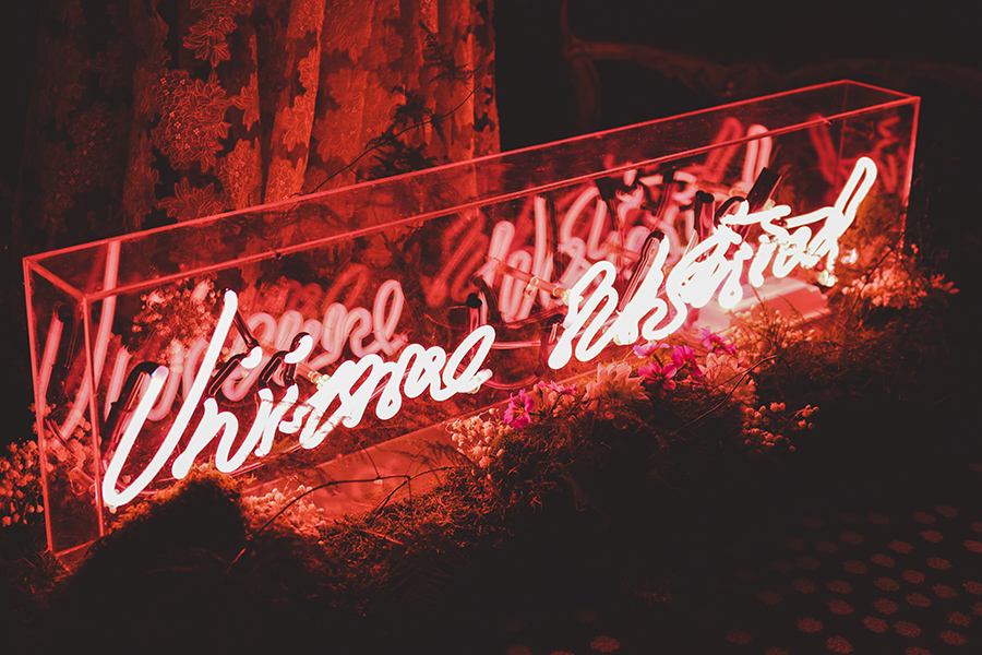 Bridelux Atelier London 2018 Vivienne Westwood
