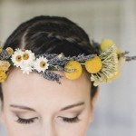 Soft & Subtle Yellow Wedding Inspiration