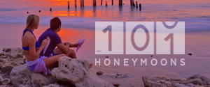 101 Honeymoons