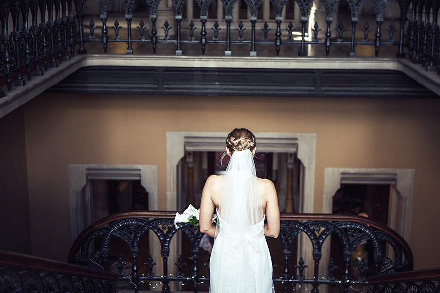 Grittleton House Wedding - Benjamin Youd Photography