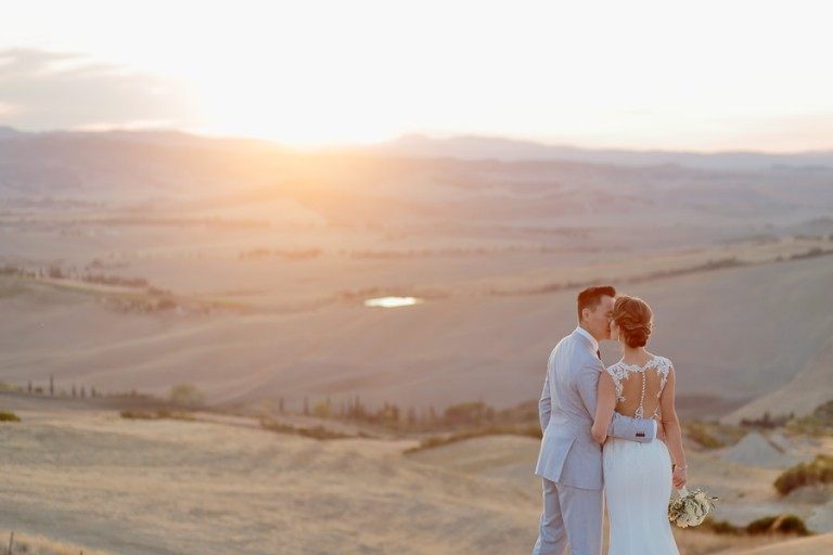 Rustic-Chic Destination Wedding in Tuscany - facibeni fotografia-173