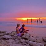 South Australia - sunset
