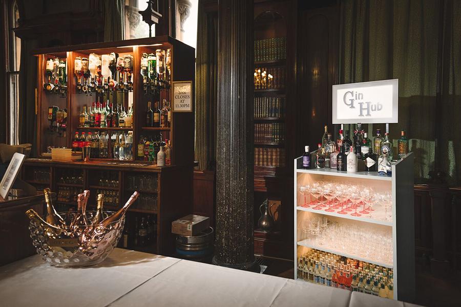 Grittleton House Gin Club