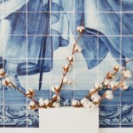 Pretty Blue & White Porcelain Wedding Inspiration
