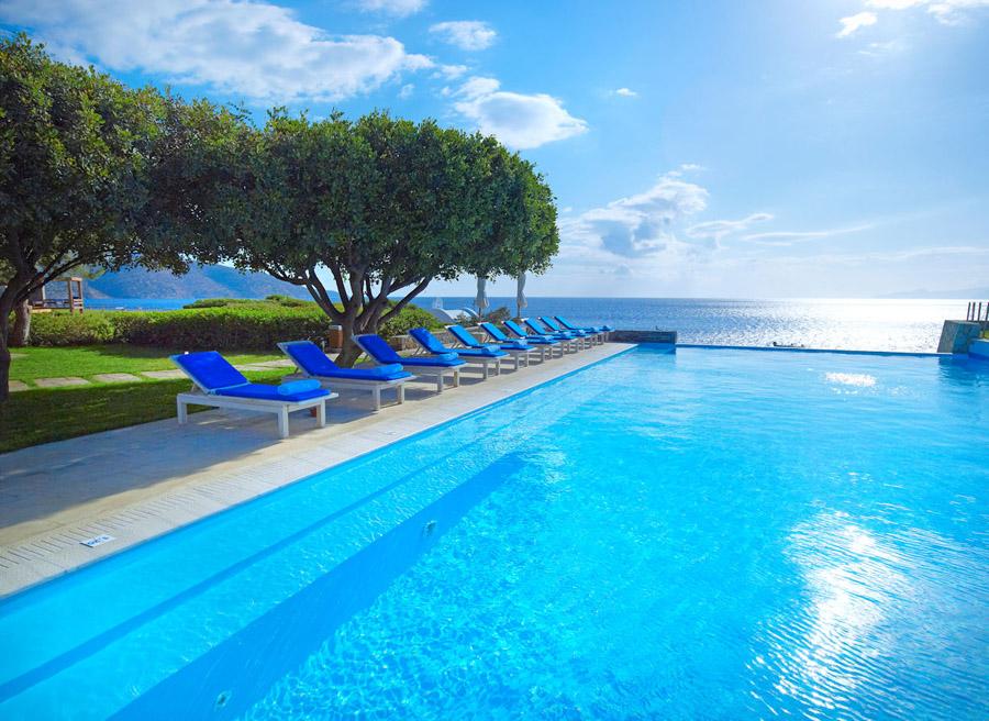 Crete_st nicholas bay_infinity pool