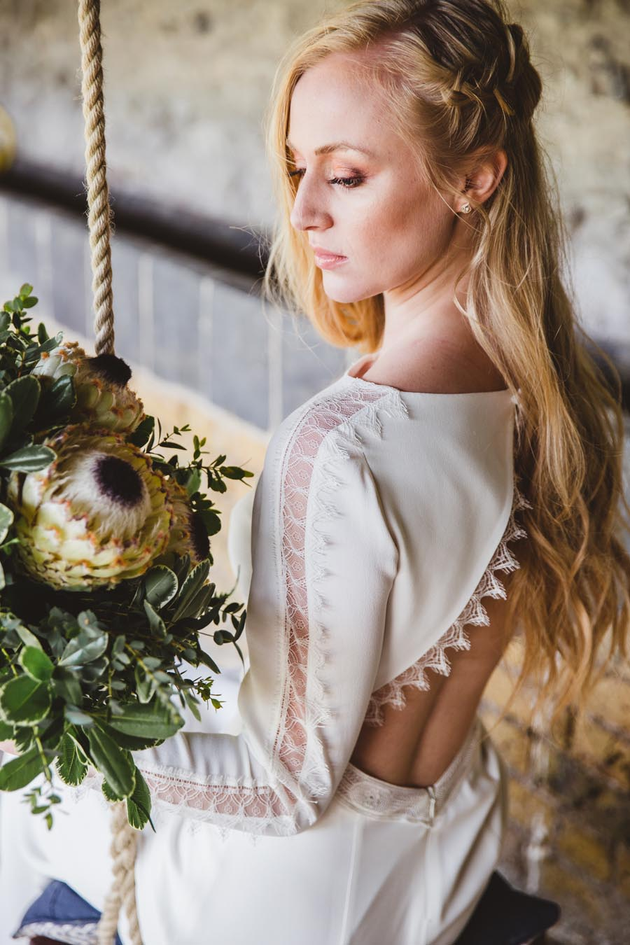 Cristina Rossi Photography | Geo Boho Shoot-166