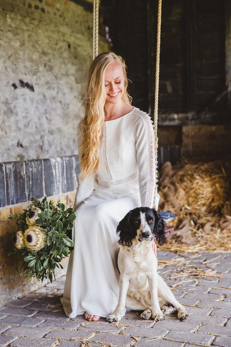 Cristina Rossi Photography | Geo Boho Shoot-177