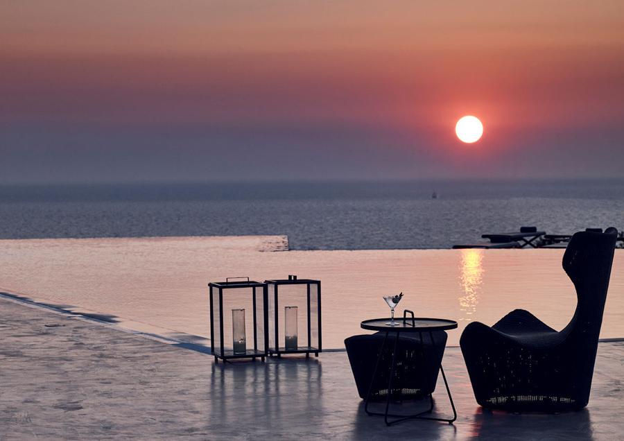 The Ultimate Greek Island Hopping Honeymoon!