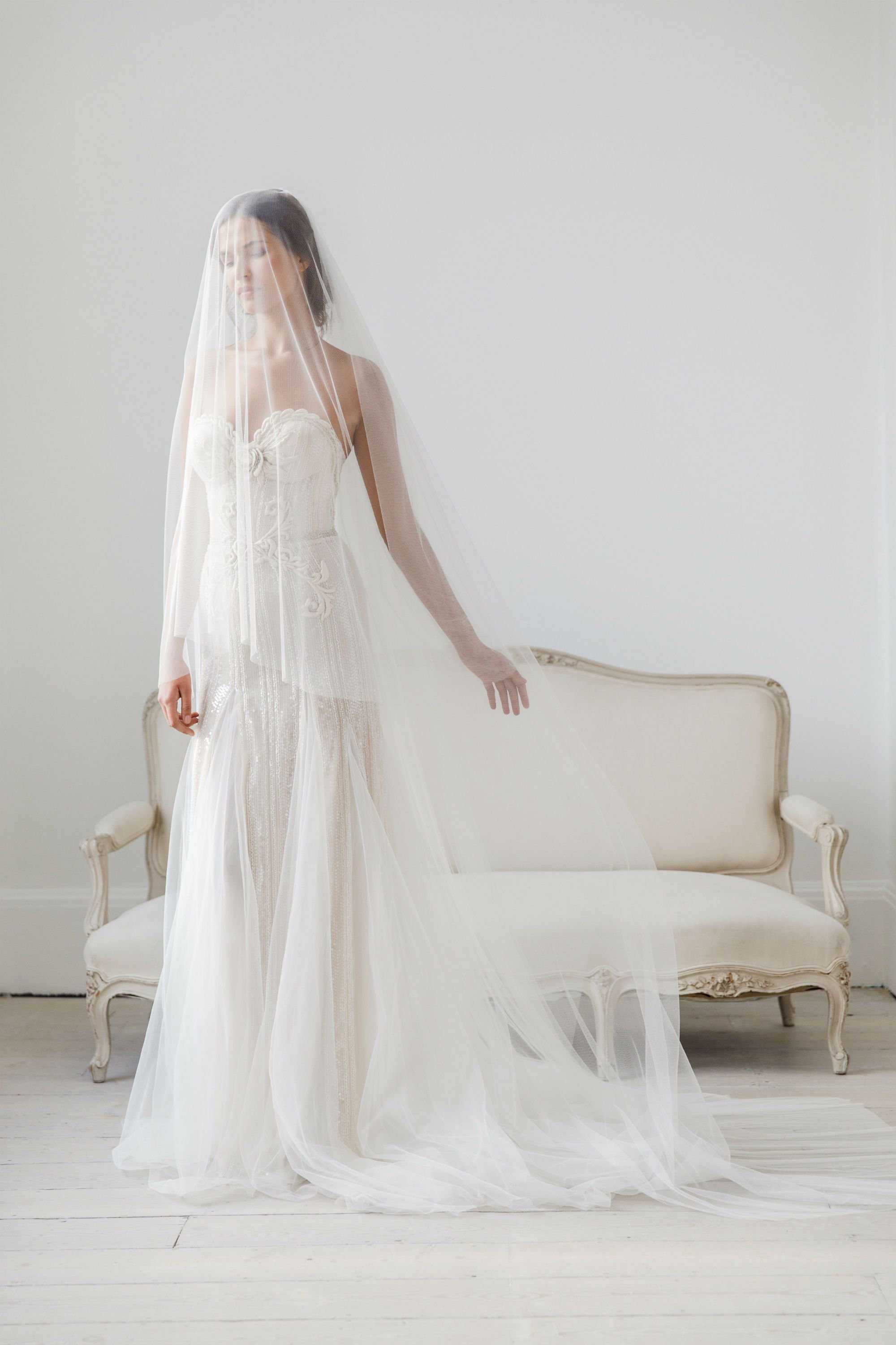 How to Choose the Right Wedding Veil