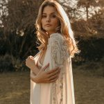 Boho Wedding Dresses: Bo & Luca Spring/Summer 2020 Collection, Ophelia's Memoir