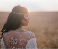 Native American Prairie: Styled Wedding Inspiration