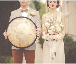 Plan Your Vintage Wedding: Wedding Advice