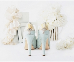 An Interview With: Emmy Shoes London