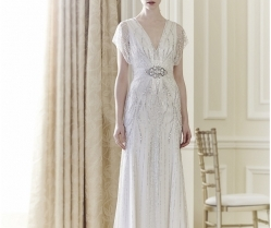Jenny Packham Preview: SS2014 | Bridal Collection