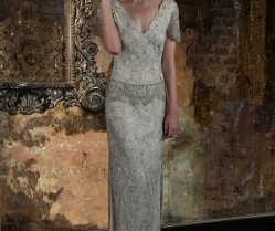 2016 Wedding Dresses: Eliza Jane Howell 'The Grand Opera' Collection